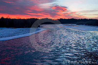 Icy Flow