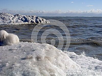 Icy Shore 15