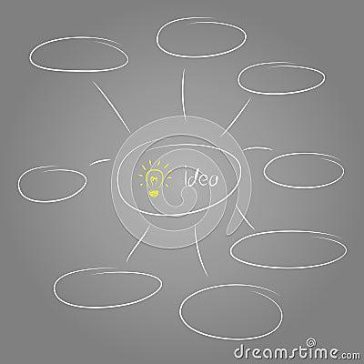 Idea concept.