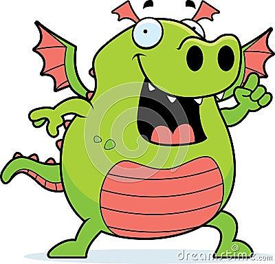 Idea del dragón