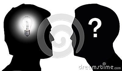 Idea and Doubt