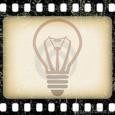 The idea of the film