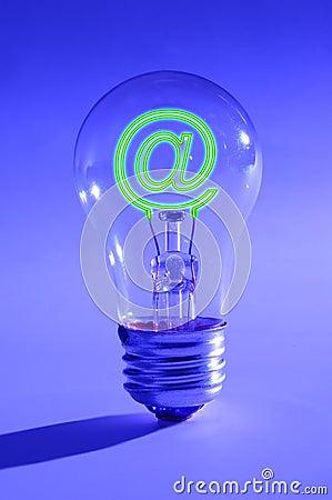 Idea and the Internet