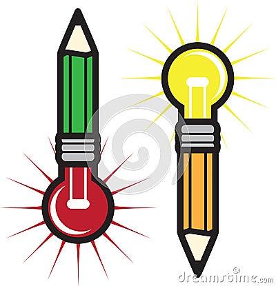Idea Pencils