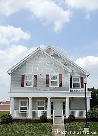 Ideal Little House
