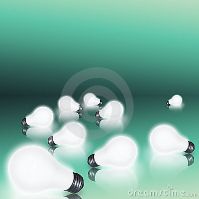 Free Ideas Stock Photo - 1073080