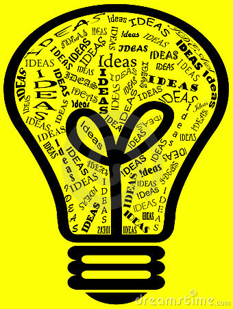 Ideas in a Bulb