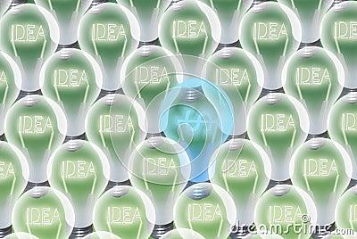 Ideas can be profitable