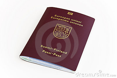 Identification Europe Finland