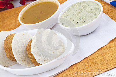 Discover THE IDLI XPRESS