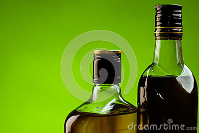 Ierse alcohol