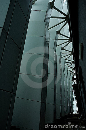 IFC II roof top