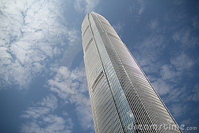 IFC International Finance Centre