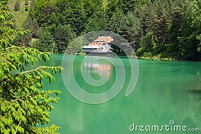 Ighiel Lake