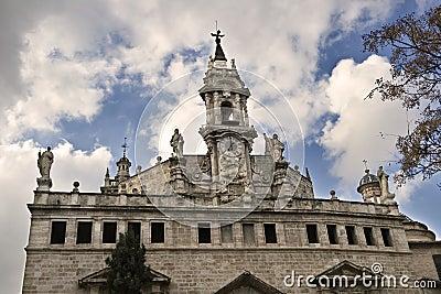 Iglesia Carmen Valencia