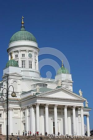 Iglesia de Lutheran