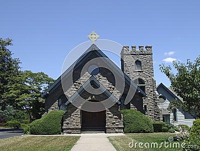 Iglesia del ladrillo