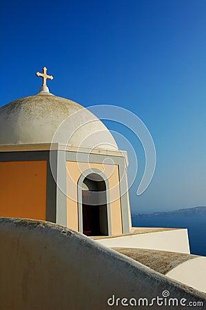 Iglesia Grecian