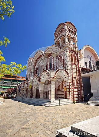 Iglesia ortodoxa