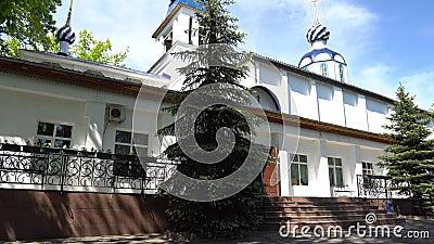 Iglesia ortodoxa de Esik metrajes