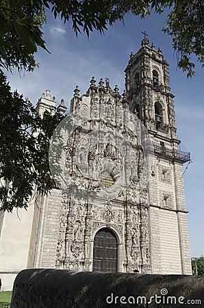 Iglesia San Francisco Javier