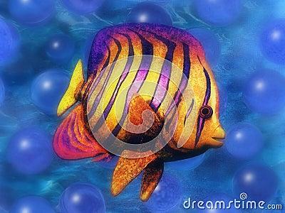 Igor the fish