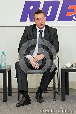 Igor Kholmanskikh Editorial Photo