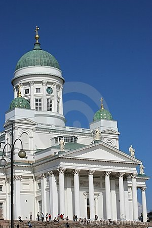 Igreja de Lutheran