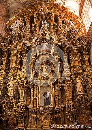 Resultado de imagem para igreja de San Cayetano
