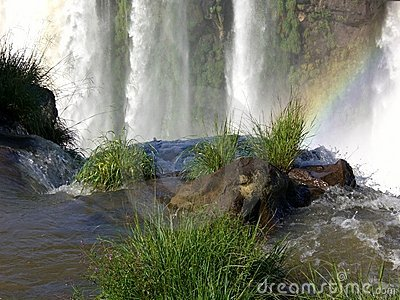 Iguaçu Waterfall