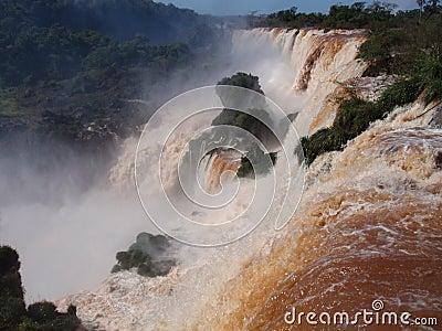 Iguazu, Argentina
