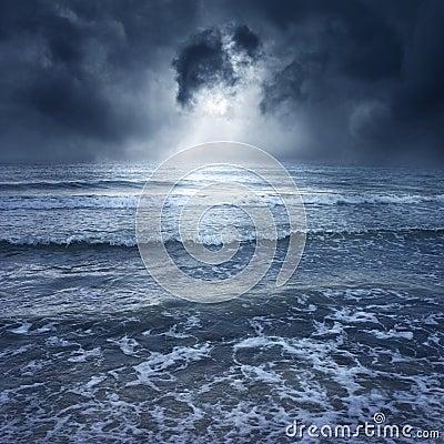 Ii morze