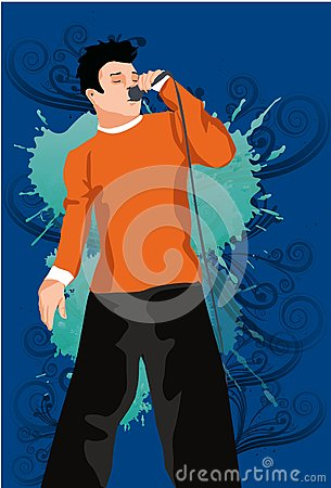 Ik houd van te zingen