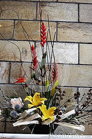Free Ikebana Stock Photography - 4727792