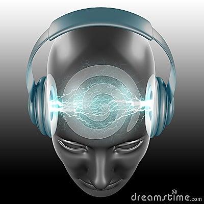 Il DJ sonda