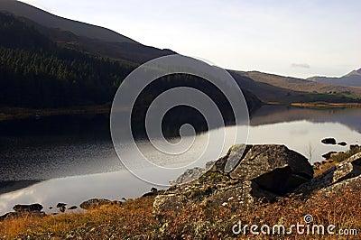 Il Galles scenico