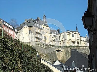 Il Lussemburgo