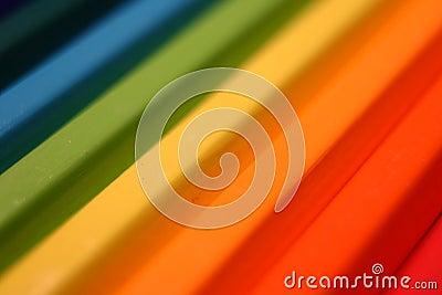 Il pastello di colori immagini stock immagine 6507554 - Immagine di lucertola a colori ...