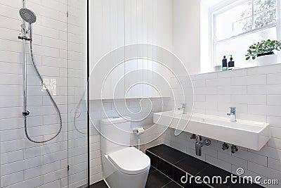 logo del bagno della piastrellatura illustrazione vettoriale immagine 78888875