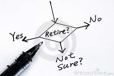 Il rischio per catturare la pensione