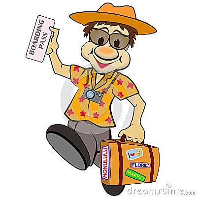 Il turista