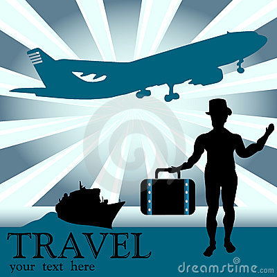 Il viaggiatore