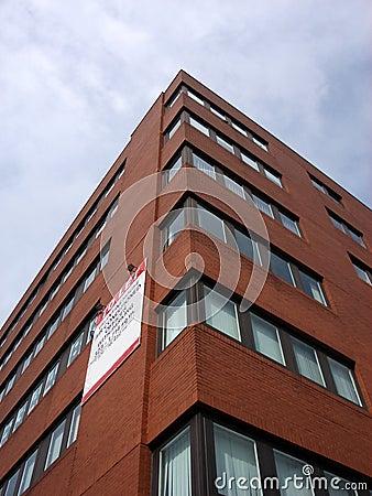 Ilford Building 18