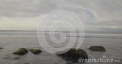 Ilha de Gili, Indon?sia vídeos de arquivo