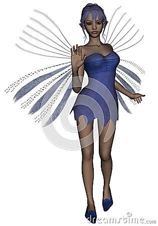 Illia Fairy Folk