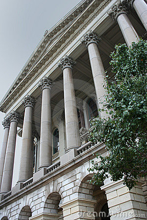 Illinois State Capitol4