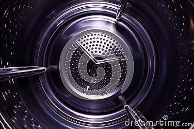 my washing machine smells like sewer