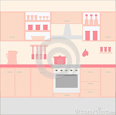 küchenmöbeln