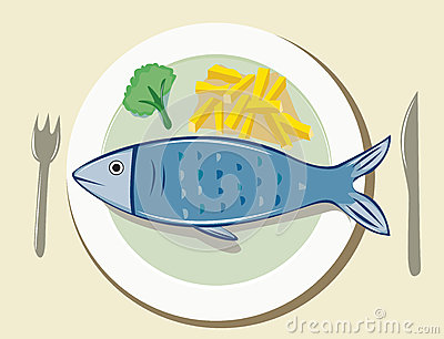Fish And Chips Stock Photos - Image: 30002183