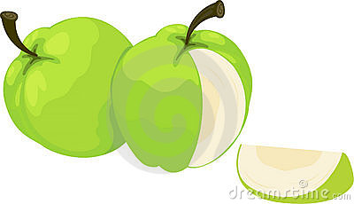 Guavas Clipart Guava Stock Illustrations
